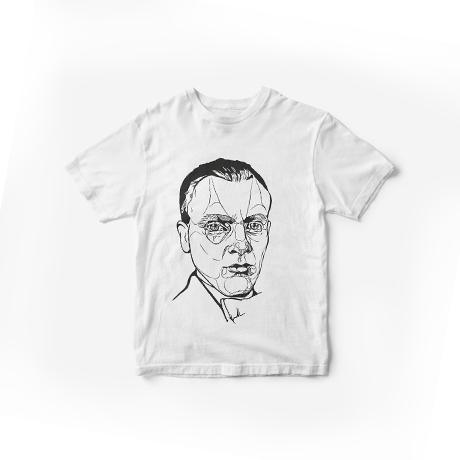 Дизайн футболок в Астрахани